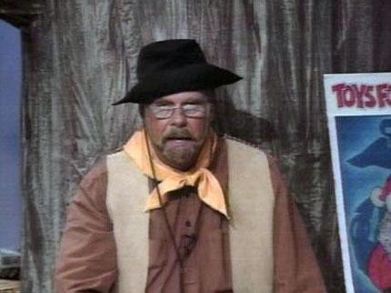 Uncle Zeb